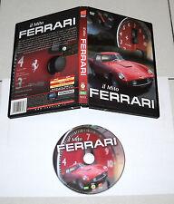 Dvd IL MITO FERRARI – Avo film 2010 OTTIMO Formula 1