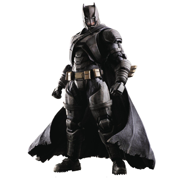 Offiziell lizenzierten bvs dawn justiz rstung batman spielen kunst kai action - figur