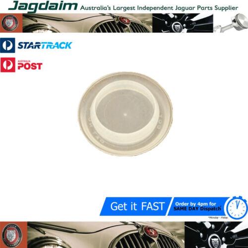 New Jaguar Daimler E-Type MK XJ6 XJS Floor Plug Joint Cover Plug 338023J