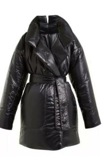 Norma Kamali Iconic Sleeping Bag Coat women's medi