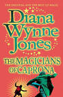 The Magicians of Caprona (The Chrestomanci Series, Book 2) by Diana Wynne Jones (Paperback, 2000)