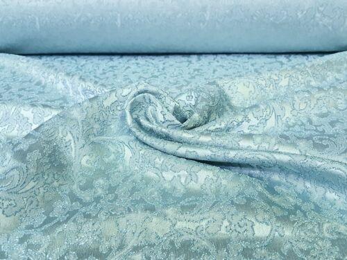 Jacquard sustancia floral ornamentos prendas elástico decoración mantel 4452