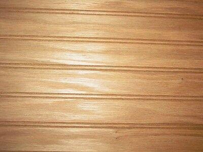 White Oak Plywood 1 PC 1//4 X 24 X 48 G1S