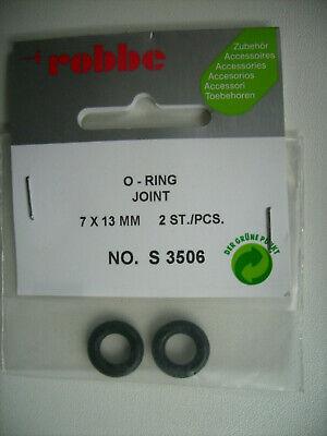 Audace Robbe S3506 O-ring 7 X 13 Mm 2 Pz-mostra Il Titolo Originale Prestazioni Affidabili