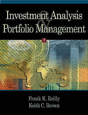 Investment Analysis and Portfolio Management-ExLibrary