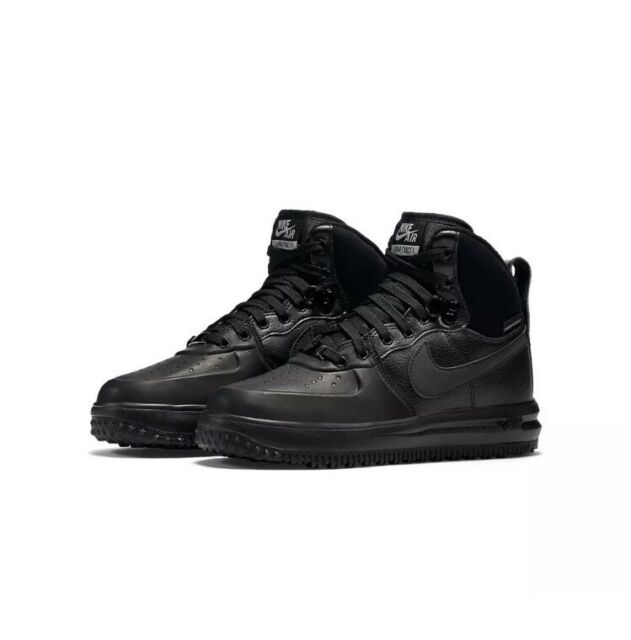 Nike Lunar Force 1 Youth Size 4.5YWomen's 6 Sneakerboot Waterproof 706803 002