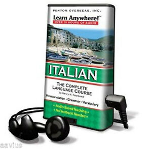 Italian: Learn Languages for Free | Open Culture