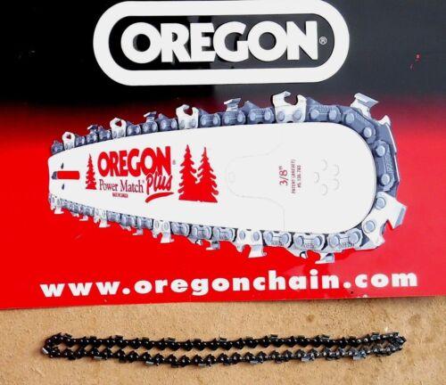 FLORABEST Best FHE710A1 /& FHE550B2 Mât Sécateurs Chaîne par Oregon 40 x 3//8 1.3