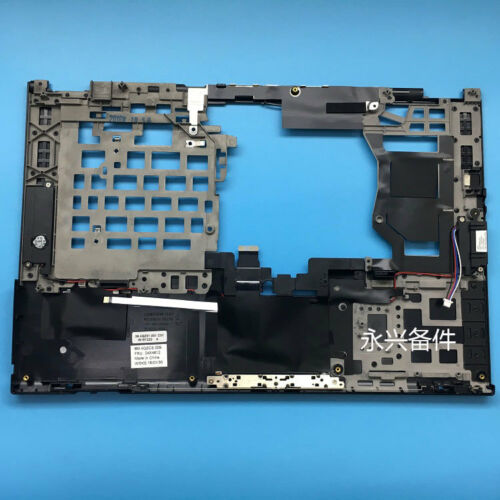 """New For Lenovo ThinkPad T430S T430Si 14/""""Upper Case Palmrest Cover W//FPR 04W3495"""