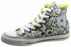 CONVERSE Chuck Taylor All Star Donna Sneakers Lacci Casual 542479f D62