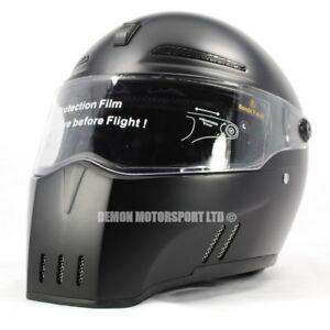 streetfighter helmet bandit alien 2 matt black ece 22. Black Bedroom Furniture Sets. Home Design Ideas