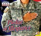 Pledge of Allegiance by Aaron Carr (Paperback / softback, 2015)