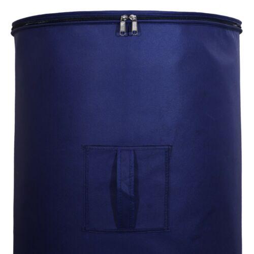 Breathable Duvet Bedding Clothing Storage Bag Under bed Single Double King Size