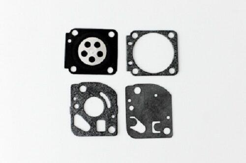 GND-38 Zama Carburetor Diaphragm /& Gasket Kit Echo ES2100 ES2400 PB2100 TC2100