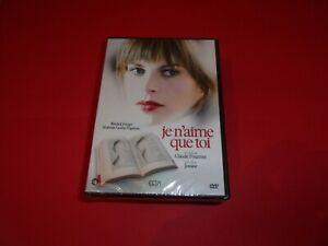 DVD-neuf-034-JE-N-039-AIME-QUE-TOI-034-michel-forget-noemie-godin-vigneau-etc-3004