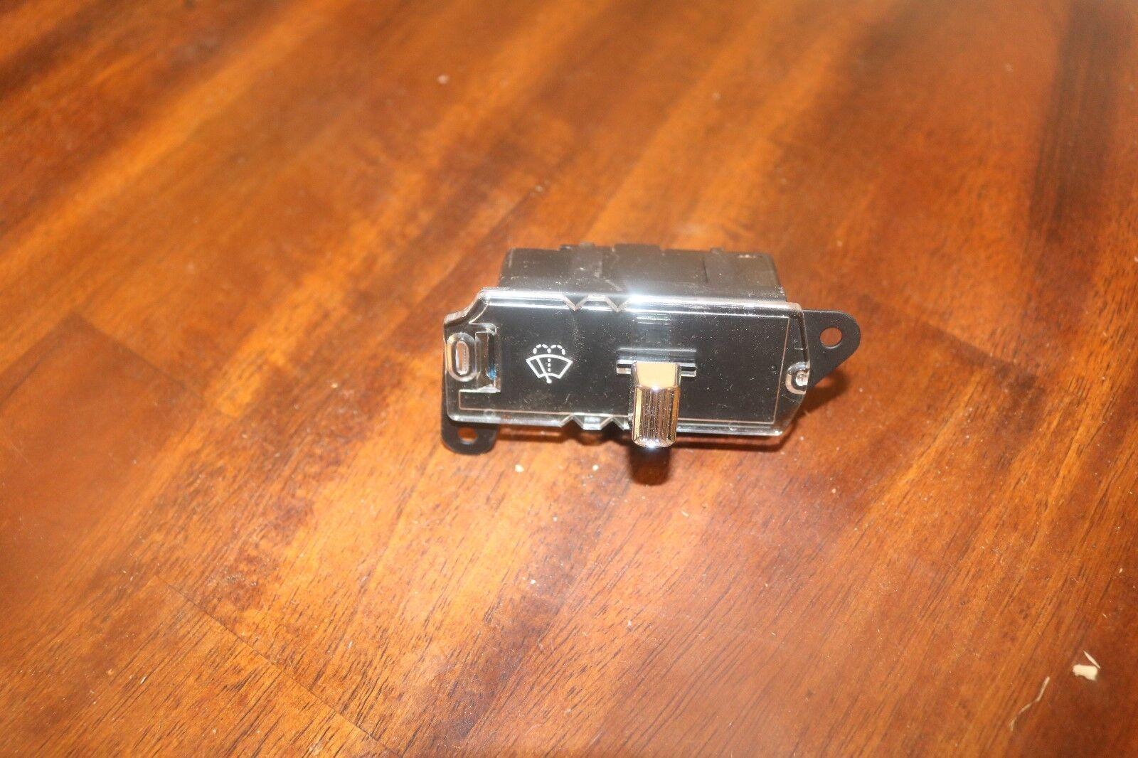 NOS Chevy GMC C//K 100-300 truck 1978-1983 Windshield wiper switch 14028807