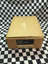 GE  FANUC RELAY 24V IN/RELAY OUT, 24V POWER SUPPLY, IC609SJR124A, #1167C