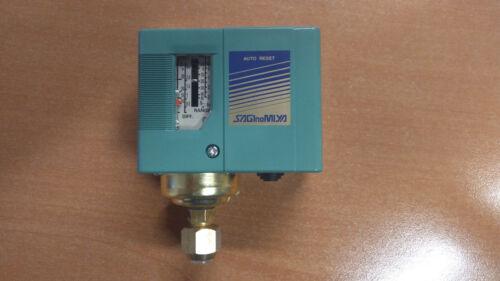 SAGINOMIYA Pressure Switch model SNS-C103X -20inHg~45lb//in2