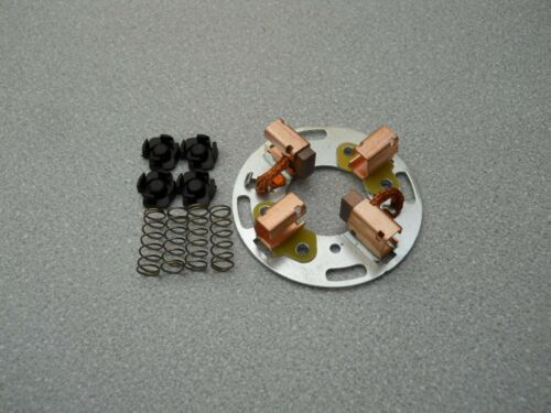 74B126 Starter Motor Brush Box RENAULT Trafic Vel Satis 1.7 1.9 2.0 2.5 D dCi