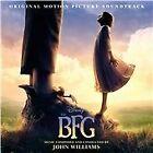 John Williams - BFG [Original Motion Picture Soundtrack] (2016)
