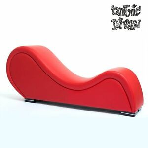 image is loading tantra sofa kamasutra relax sex chair chaise longue - Bergroe Sessel Chaiselongue