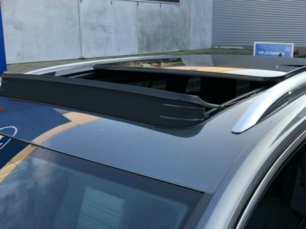 VW Touran 1,5 TSi 150 R-line DSG 7prs - billede 4