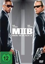 MEN IN BLACK II (Back in Black) DVD NEU+OVP Men in Black 2