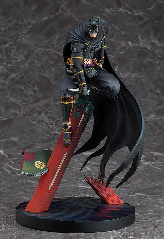 Good Smile Company Batman Ninja 1 8 scale Japan version