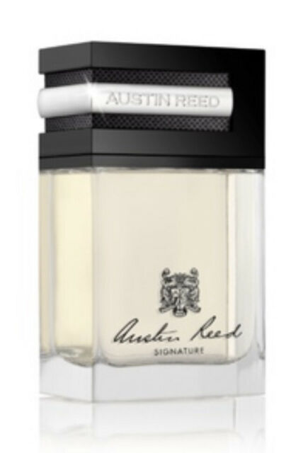 Austin Reed Signature Eau De Toilette Pour Homme 100ml For Sale Online Ebay
