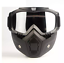 Winter-Snow-Sport-Goggles-Snowboard-Ski-Snowmobile-Face-Mask-Sun-Glasses-Eyewear thumbnail 11