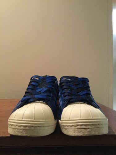 Adidas 5 80v 6 Grootte Superstar 2015 BTpfnd0qB