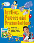 Invites, Posters and Presentations by Anne Rooney (Paperback, 2005)