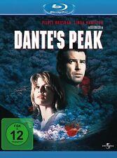 Blu-ray DANTE'S PEAK # Pierce Brosnan, Linda Hamilton ++NEU