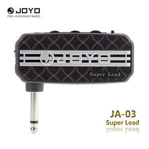 Mini-Joyo-Ja-03-Super-Piombo-Chitarra-Elettrica-Amplificatore-Amp-Pocket-Potente