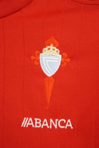 XS S M L XL XXL 2XL 3XL adidas Celta Vigo Trainingsshirt Soccer Spain S47726