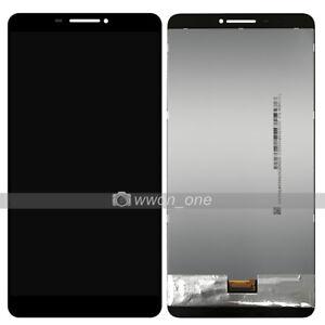 Black-Lenovo-Phab-PB1-750M-PB1-750N-LCD-Display-Touch-Screen-Digitizer-Assembly