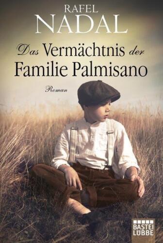 1 von 1 - Das Vermächtnis der Familie Palmisano von Rafel Nadal (2017, Taschenbuch)