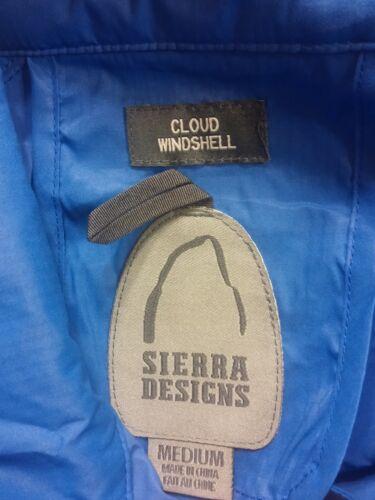 Designs Packable Zip Full M Windshell Vandreture Jakke Cloud Sierra Kvinder 6qAd6B