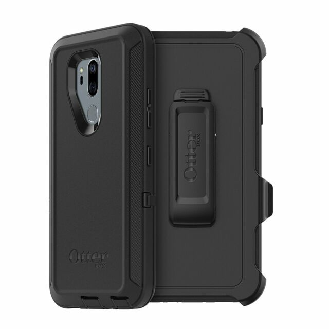 save off e7cba f9fbe OTTERBOX Defender Series Rugged Case for LG G7 ThinQ