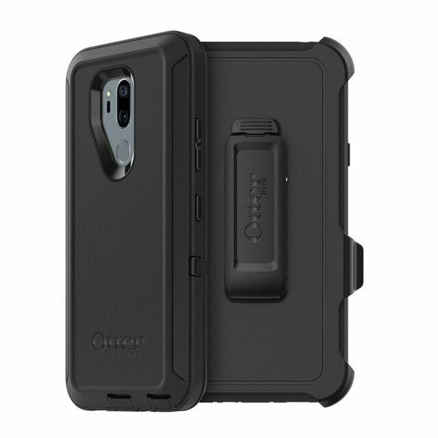 save off 6a2d5 58b9b OTTERBOX Defender Series Rugged Case for LG G7 ThinQ