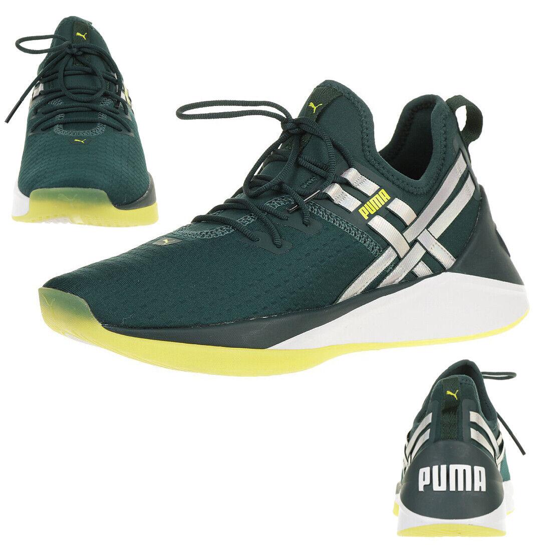 Puma Jaab XT Tz Wn `S Zapatillas Jogging Mujer Zapatos para Fitness 192239 02