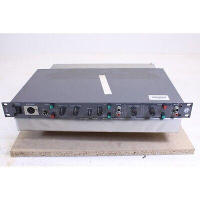 no.1 Hybrid Just Btp Bob-a1 With Mic Inputs. Telephone Codec