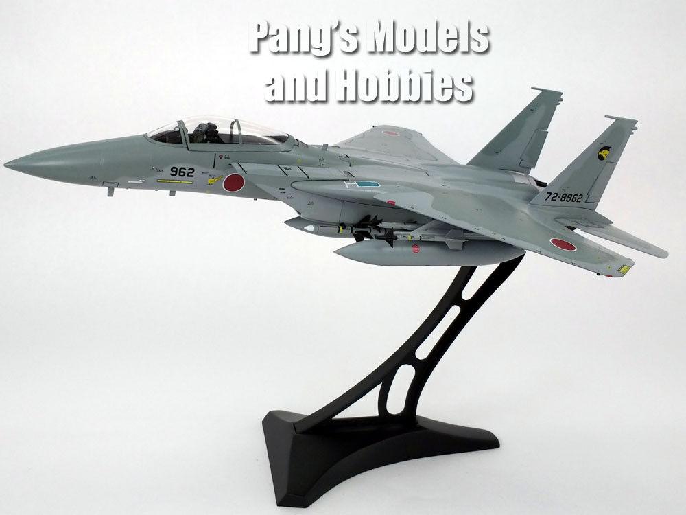 BOEING MITSUBISHI F-15J (F-15) - Japon-avec présentoir 1 72 diecast model