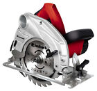 Einhell Th-cs 1200/1 160mm Circular Saw 1200 Watt 240 Volt Einthcs1200