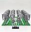 21-Pcs-Minifigures-Star-Wars-Battle-Droid-Gun-Clone-Bonus-Minikit-Lego-MOC miniature 11