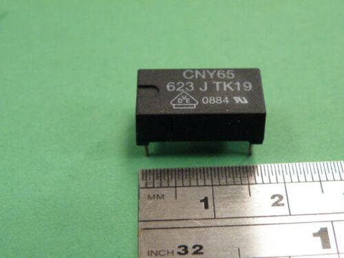 Telefunken CNY65 Opto Isolateur IC Photo Transistor GF18A