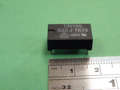 Telefunken CNY65 Opto Isolateur IC Photo Transistor GF18A
