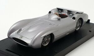 Brumm-scala-1-43-R281-MERCEDES-W196C-Prova-Monza-1955-S-MOSS