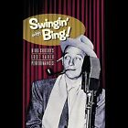 Swingin' with Bing! Bing Crosby's Lost Radio Performances [Long Box] by Bing Crosby (CD, Aug-2004, 3 Discs, Shout! Factory)