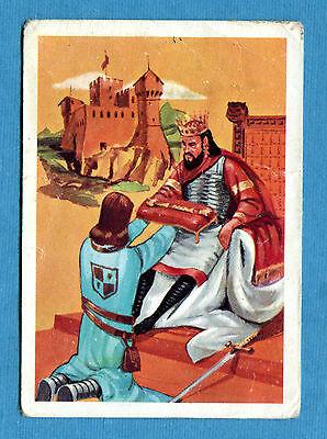 UOMINI ILLUSTRI-PANINI 1967-Figurina n.53 Recuperata CORNELIA